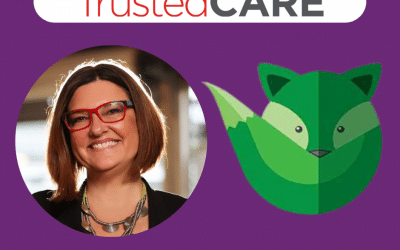 A shared vision for support, services and hope – Green Fox Studio and Trusted Care