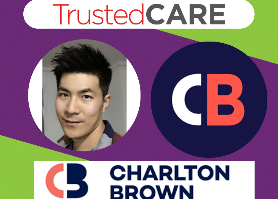 Trusted Care NIET partnership provides career pathway to support work